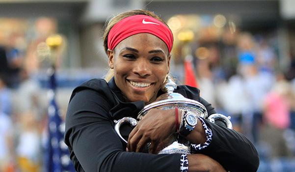 Serena Williams (usopen.org)